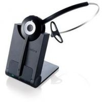 Jabra PRO 930 MS mono schnurloses Headset (MS Skype for Business)