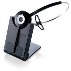 Jabra PRO 930 MS mono schnurloses Headset (MS Skype for Business) Bild0