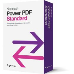 Nuance Power PDF Standard 2.0 Box EN Bild0