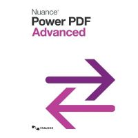 Nuance Power PDF Advanced 2.0 Box (Umschlag)