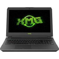 XMG P507-crs Gaming Notebook i7-6700HQ Full HD GTX1070 ohne Windows