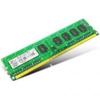 Transcend 4GB DDR3-1333 240Pin RAM Modul DIMM (dual Rank)