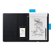 Wacom Bamboo Folio large Digitaler Notizblock