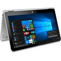 HP Pavilion x360 15-bk102ng 2in1 Notebook Touch i5-7200U Full HD Windows 10