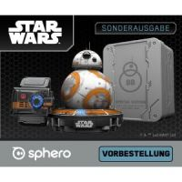 Orbotix Sphero Battleworn BB-8 Bundle inkl. Forceband
