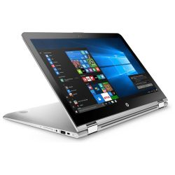 HP ENVY x360 15-aq105ng 2in1 Touch Notebook i5-7200U Full HD Windows 10 Bild0