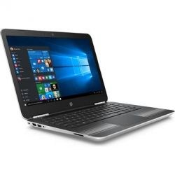 HP Pavilion 14-al103ng Notebook silber i5-7200U Full HD Windows 10 Bild0