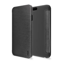 Artwizz SmartJacket Schutzhülle für Apple iPhone 7 Plus, full-black Bild0