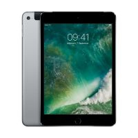 Apple iPad mini 4 Wi-Fi + Cellular 32 GB Space Grau (MNWP2FD/A)