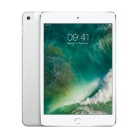 Apple iPad mini 4 Wi-Fi + Cellular 32 GB Silber (MNWQ2FD/A)