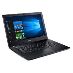 Acer Aspire V3-372-34W8 Notebook i3-6157U SSD matt Full HD Iris Windows 10 Bild0