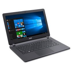 Acer Aspire ES1-332-P91H Notebook Quad Core N4200 matt HD Windows 10 Bild0