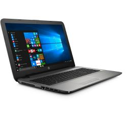HP 15-ba053ng Notebook silber Quad Core A10-9600P SSD HD R7 M440 Windows 10 Bild0