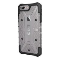 UAG Plasma Case für Apple iPhone 8/7/6s Plus Ice