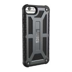 UAG Monarch Case für Apple iPhone 7 schwarz Bild0
