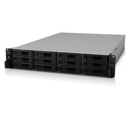 Synology RackStation RS3617RPxs NAS System 12-Bay Bild0