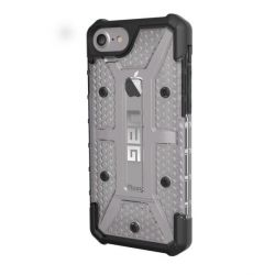 UAG Plasma Case für Apple iPhone 7 Ice transparent Bild0