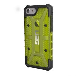 UAG Plasma Case für Apple iPhone 7 gelb transparent Bild0