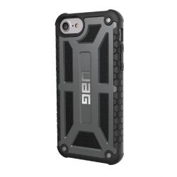 UAG Monarch Case für Apple iPhone 8/7/6s Plus schwarz Bild0
