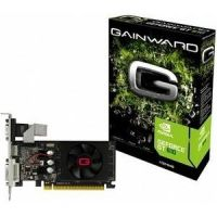 Gainward GeForce GT 610 1GB DDR3 PCIe DVI/HDMI/VGA Retail