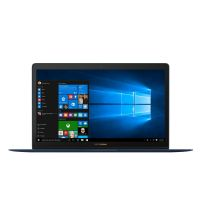 Asus Zenbook 3 UX390UA-GS039T Dünnes Notebook blau i7-7500U SSD Windows 10