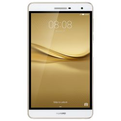 HUAWEI MediaPad T2 7.0 Pro gold LTE 16 GB Android Tablet Bild0
