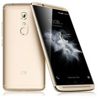 ZTE Axon 7 gold Dual-SIM Android Smartphone