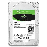 Seagate BarraCuda HDD ST4000DM005 - 4TB 64MB 3.5zoll SATA600