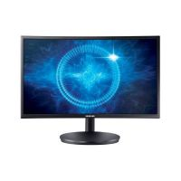 "Samsung Monitor C24FG70FQU 59,8cm (23,5"") 16:9 TFT HDMI/DP 1ms AMD FreeSync"