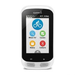 Garmin Edge Explore 1000 Fahrrad Navigation GPS/Glonass Bluetooth Bild0