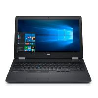 DELL Latitude E5570 Notebook i5-6200U SSD Full HD Windows 7/10 Professional