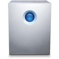 LaCie 5big Thunderbolt 2 Series 10TB 5-Bay RAID 7200RPM Bild0