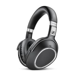 Sennheiser PXC 550 Wireless Over-Ear Bluetooth-Kopfhörer mit Noise-Canceling Bild0