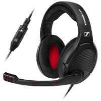 Sennheiser PC 373D Geschlossenes USB PC Gaming Headset 7.1 Surround Sound