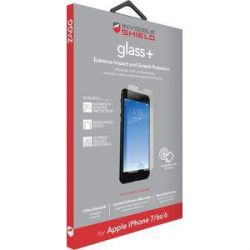 ZAGG InvisibleSHIELD Glass+ für Apple iPhone 8/7 Bild0