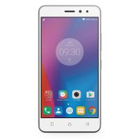 Lenovo K6 16GB Silber Android™ Smartphone