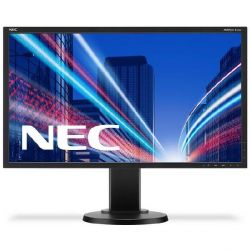 "NEC E233WM 23""(58,4cm) Full-HD Office Monitor DP/DVI/VGA Höhenv./Pivot Bild0"