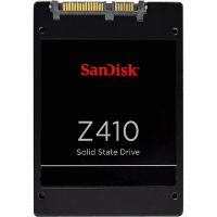 SanDisk Z410 SSD 120GB SLC/TLC SATA 6Gb/s
