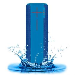 Ultimate Ears UE Boom 2 Bluetooth Speaker Blau/Blau Bild0