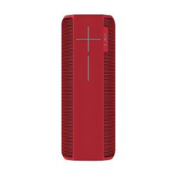 Ultimate Ears UE Mega Boom Bluetooth Speaker Lava Red Bild0