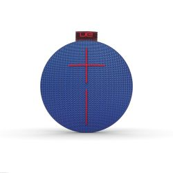 Ultimate Ears UE Roll Bluetooth Speaker Blue Red Bild0