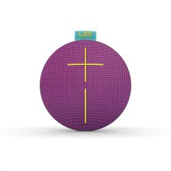 Ultimate Ears UE Roll Bluetooth Speaker Violett Aqua Bild0