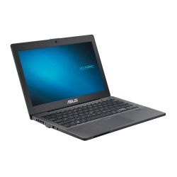 Asus Pro B8230UA-GH0057E Business Notebook i5-6200U SSD FHD Windows 7/10Pro Bild0
