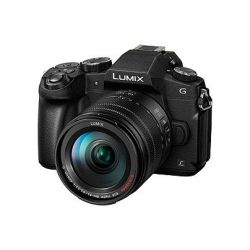 Panasonic Lumix DMC-G81 Kit 14-140mm Systemkamera Bild0