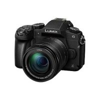 Panasonic Lumix DMC-G81 Kit 12-60mm Systemkamera