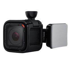 GoPro Low Profile Side HelmetMount for HERO Session (ARSDM-001) Bild0
