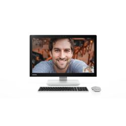 Lenovo AIO 910-27ISH - i7-6700T 8GB 1TB HDD+128GB SSD GT940A FHD Touch Windows10 Bild0