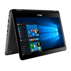 Asus Transformer Book Flip TP301UJ-C4098T Notebook 2in1 i7 SSD GF920M Windows10 Bild0