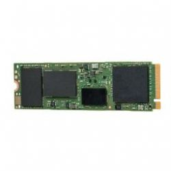 Intel 600p Series SSD 256GB TLC PCIe NVMe 3.0 x4 - M.2 2280 Bild0