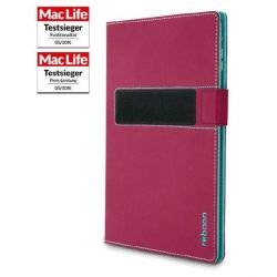 reboon booncover Tablet Tasche Size M2 pink Bild0